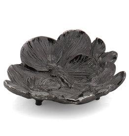 Home Black Orchid Mini Dish