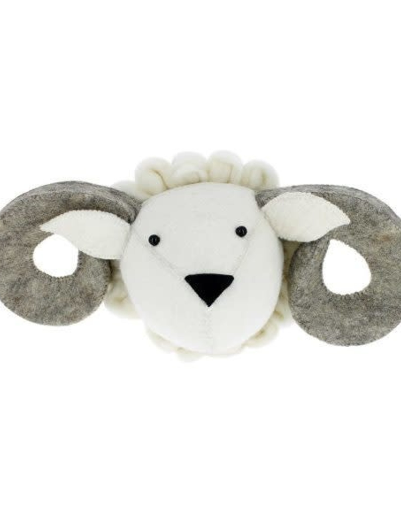Gifts Limited Edition Ram Head