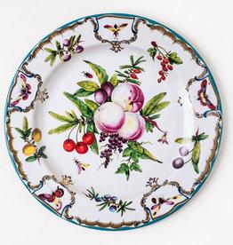 Home Duke of Gloucester Tin Plate, Set of 4