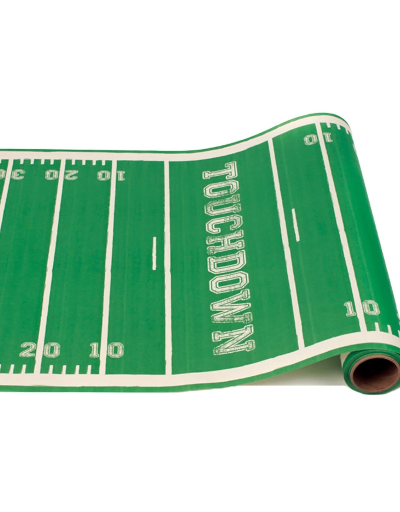 Home Touchdown Runner, 20-25""