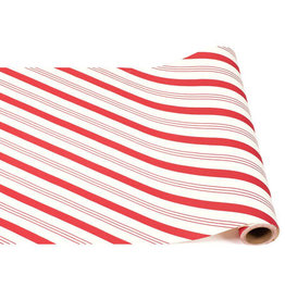 "Home Candy Stripe Runner - 20""x25'"