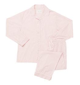 The Cat's Pajamas Simple Stripe Lux Pima Pajamas