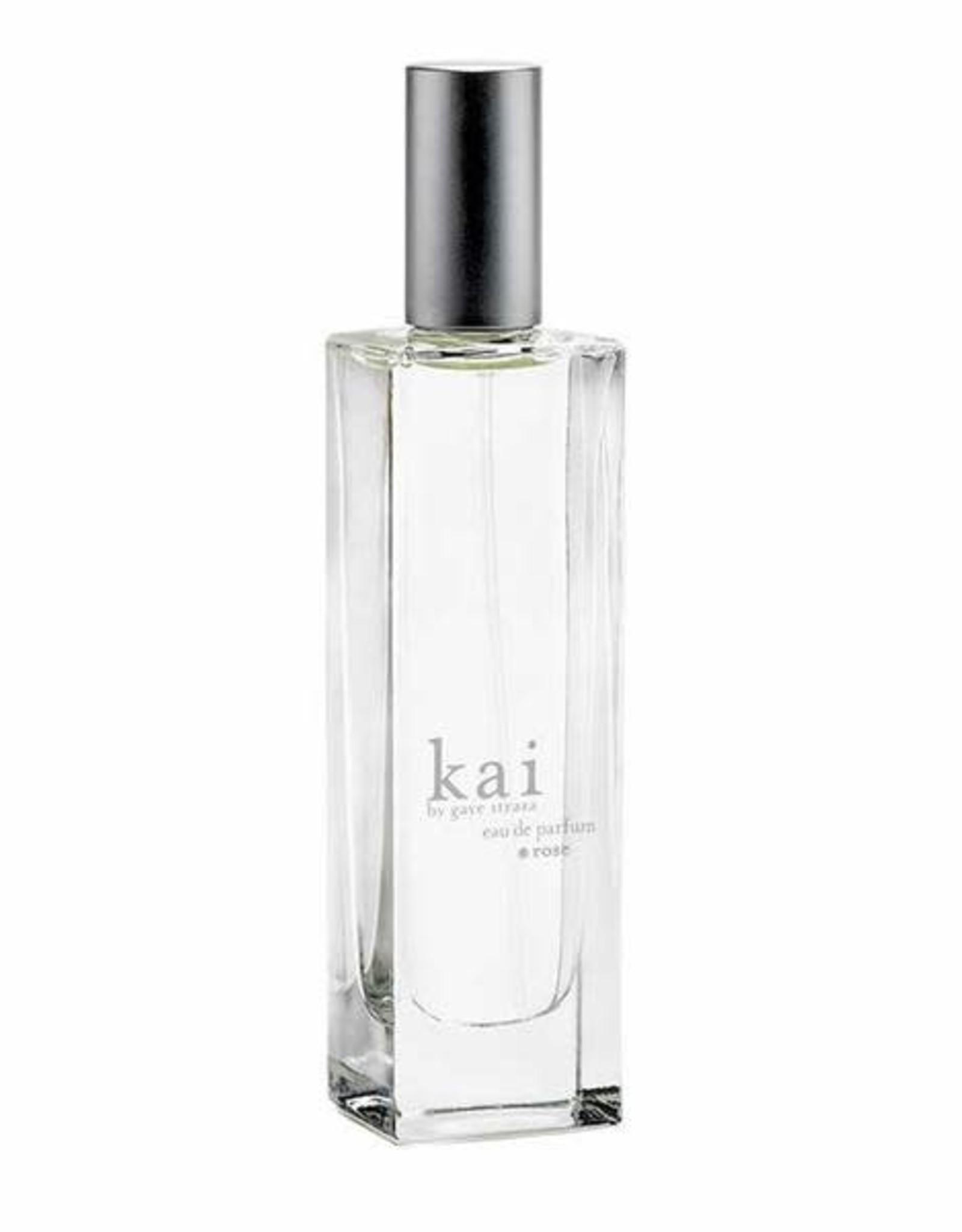 Gifts Kai by Gaye Straza eau de Parfum Rose 1.7oz Spray Bottle