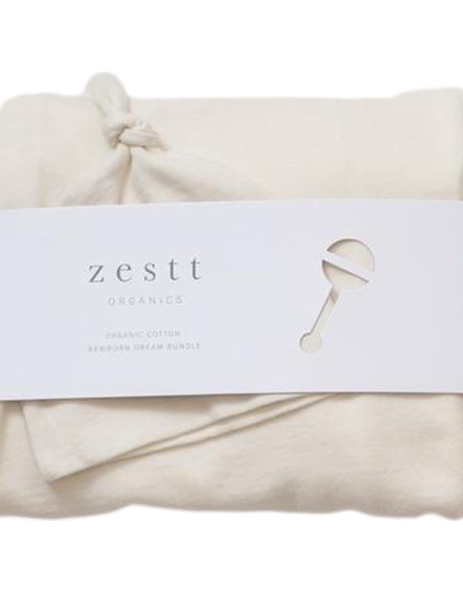 Zestt Dream Newborn Bundle