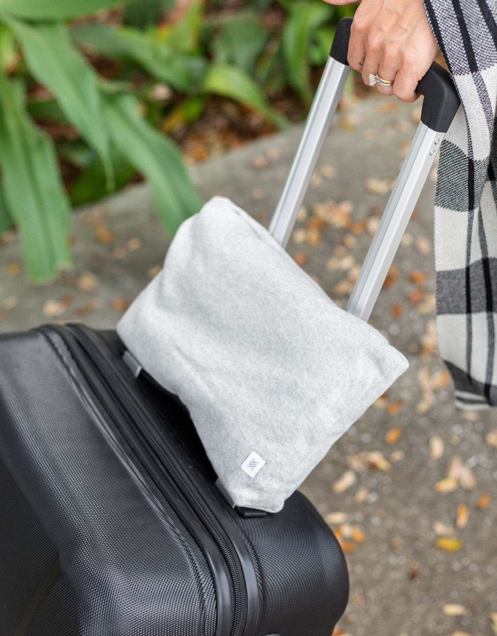 Gifts Organic Cotton Travel Set