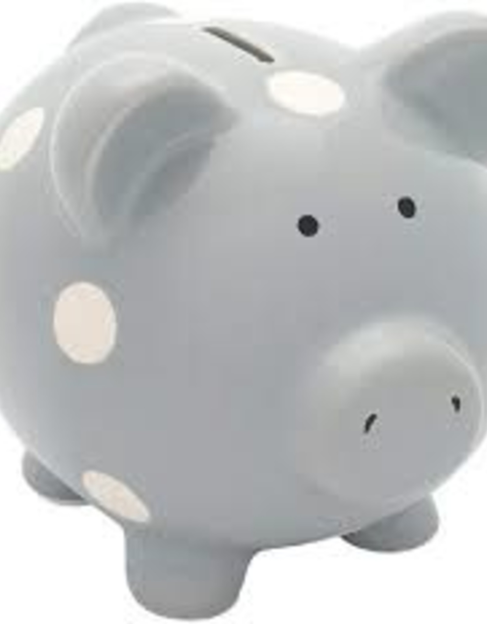 Gifts Classic Dot Piggy Bank