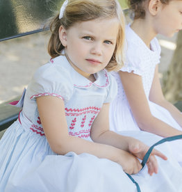 Antoinette Paris Princess Charlotte Antoinette Paris Dress