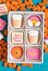 Maggie Louise Confections Rise & Shine!