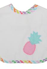 Gifts Feeding Bib - Pineapple