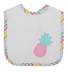 Gifts Feeding Bib - Pineapple
