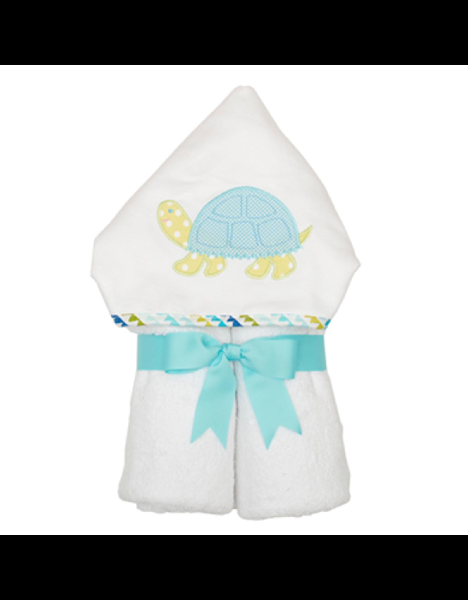 Gifts Every Kid Towel - Turtle