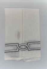 Haute Home Palace Tip Towel