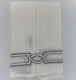Haute Home Palace Tip Towel