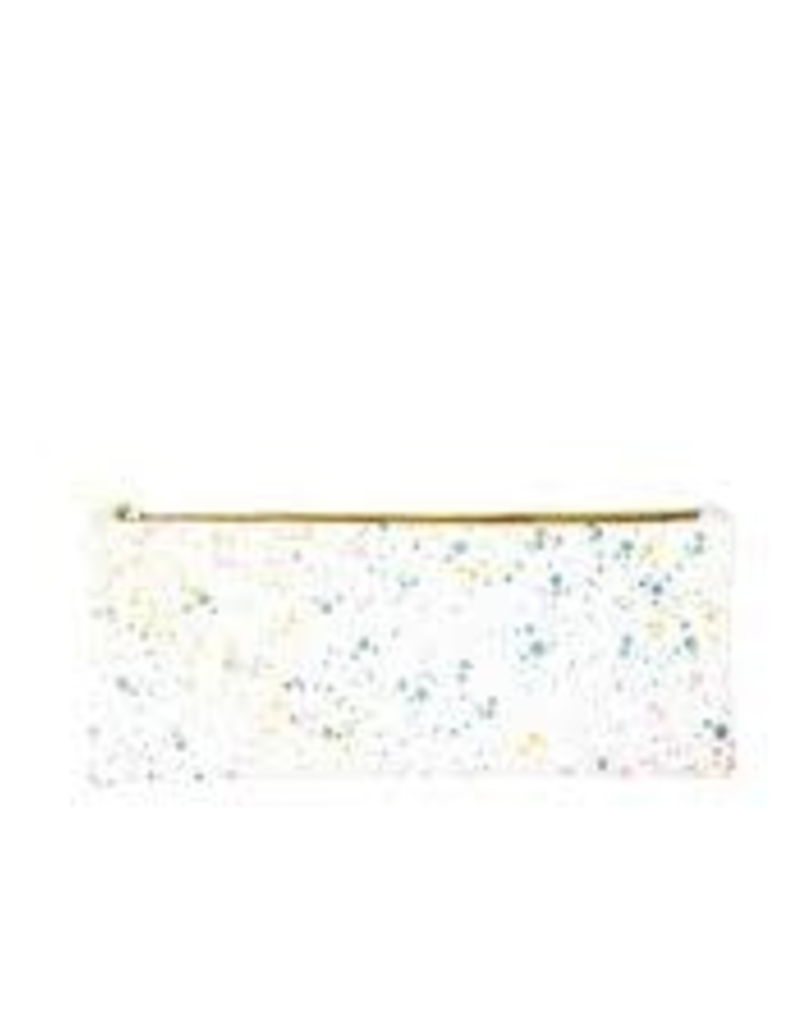 Talking Out of Turn Total Splatter Pixie Pouch