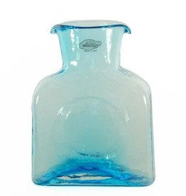 Blenko Glass Company Water Bottle