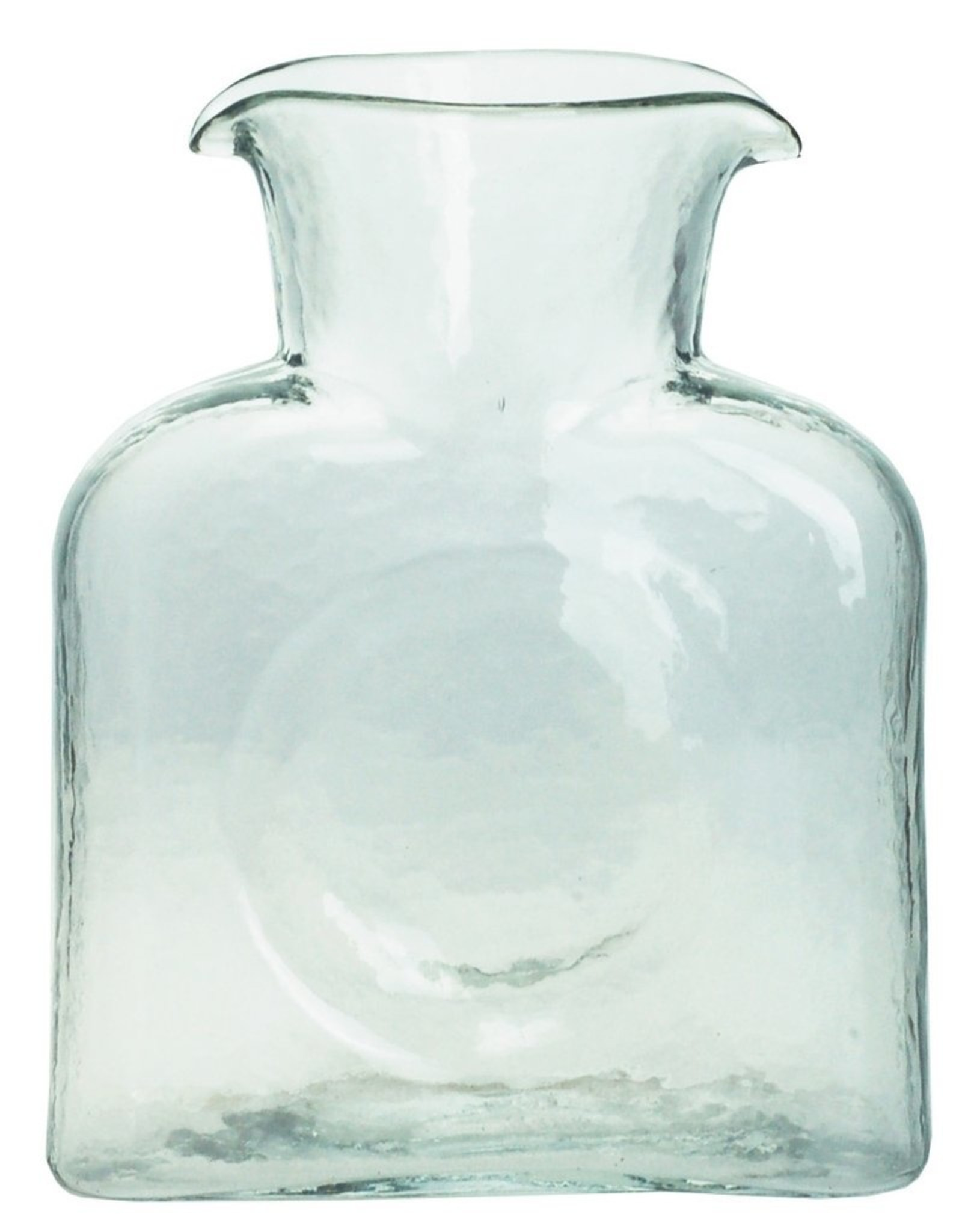 Blenko Glass Company Mini Water Bottle