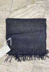 Gifts Maxi Scarf, Smokey Heather