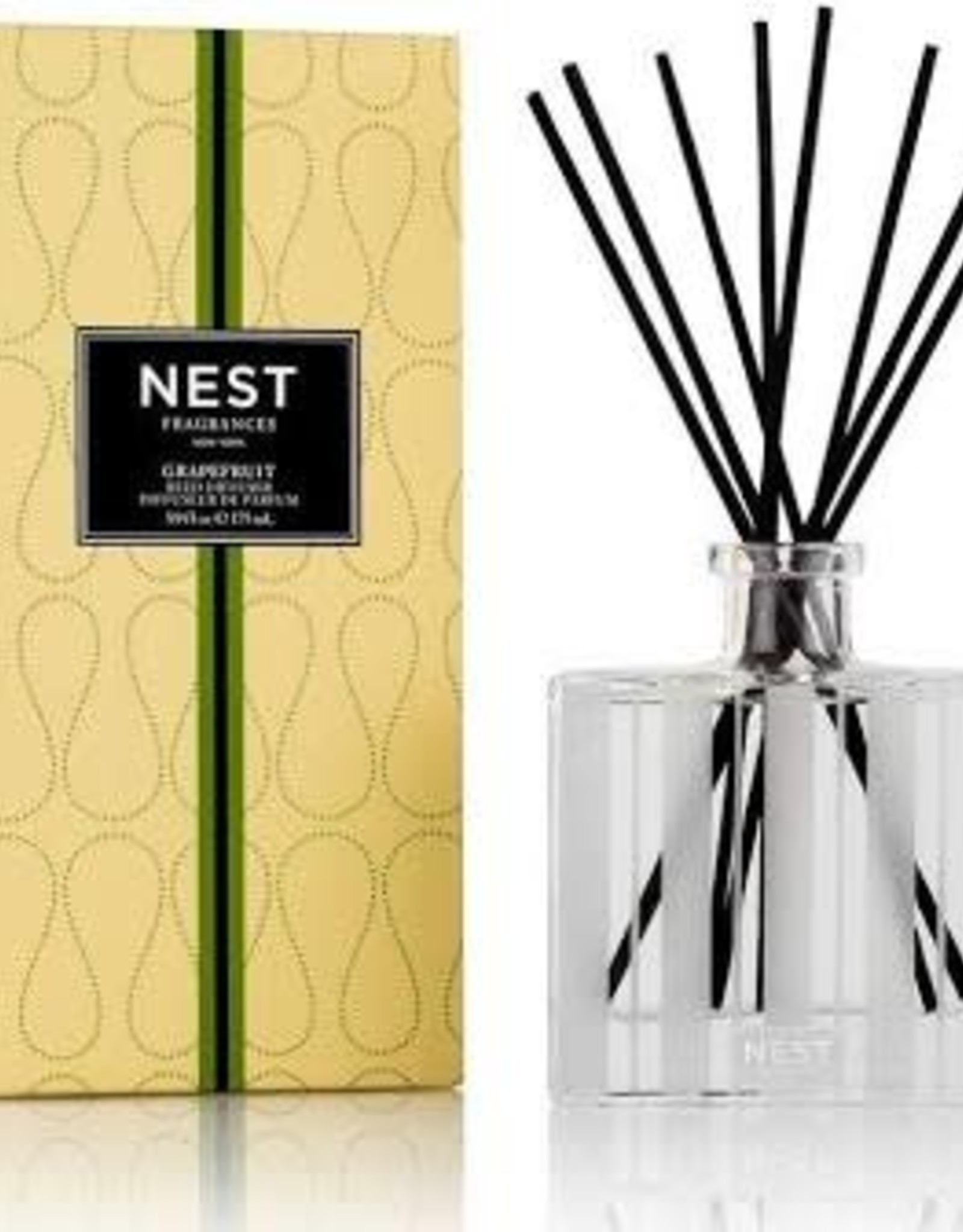 Nest Candle Nest Grapefruit