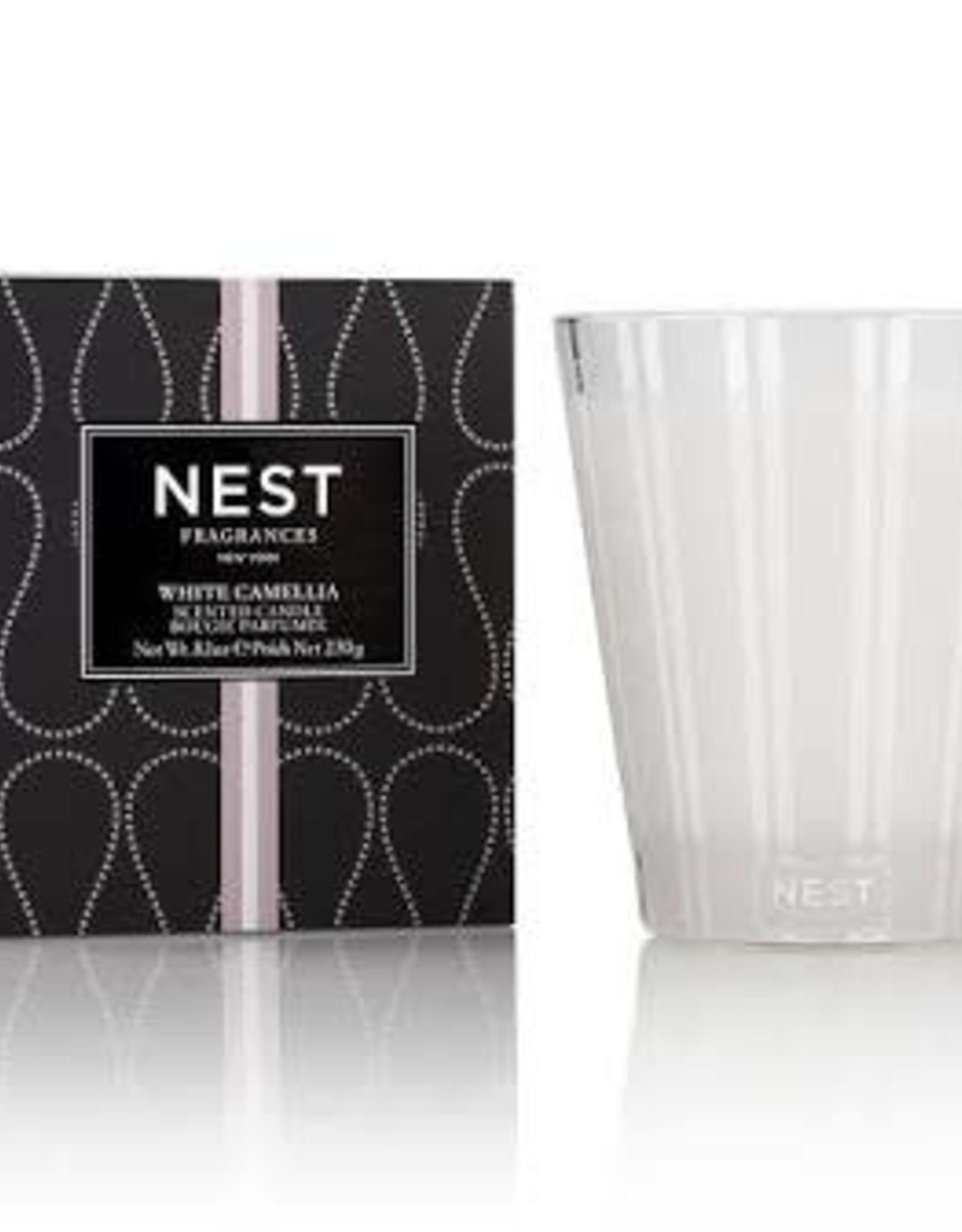 Nest Candle Nest White Camellia
