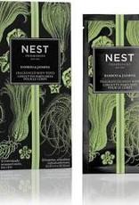 Nest Candle Nest Bamboo & Jasmine