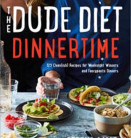 Common Grounds Dude Diet Dinnertime