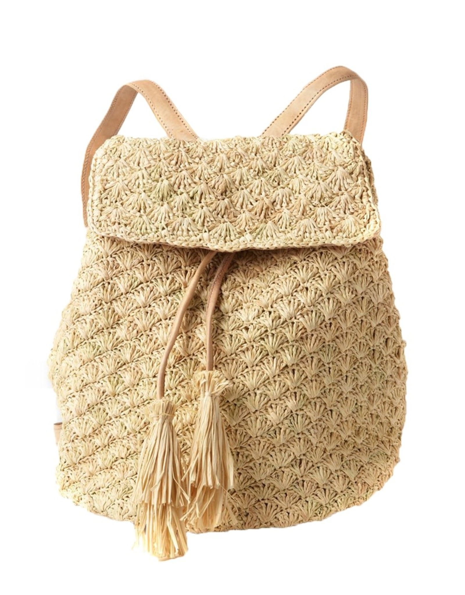 Gifts Zadie Backpack in Natural