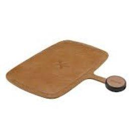 Plusus Xpad - Tan Leather