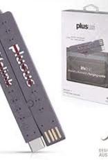 Plusus Lifelink - Lighting Metallic Grey