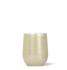 Corkcicle 12oz Unicorn Glampagne Stemless