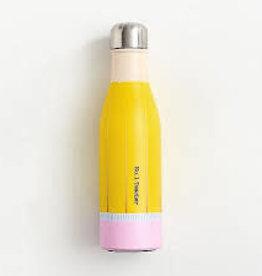 Waste Not Paper Teacher Water Bottle
