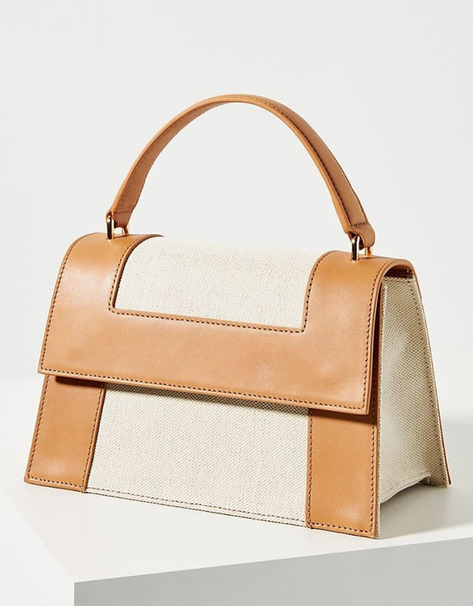 Neely & Chloe Graphic Frame Bag