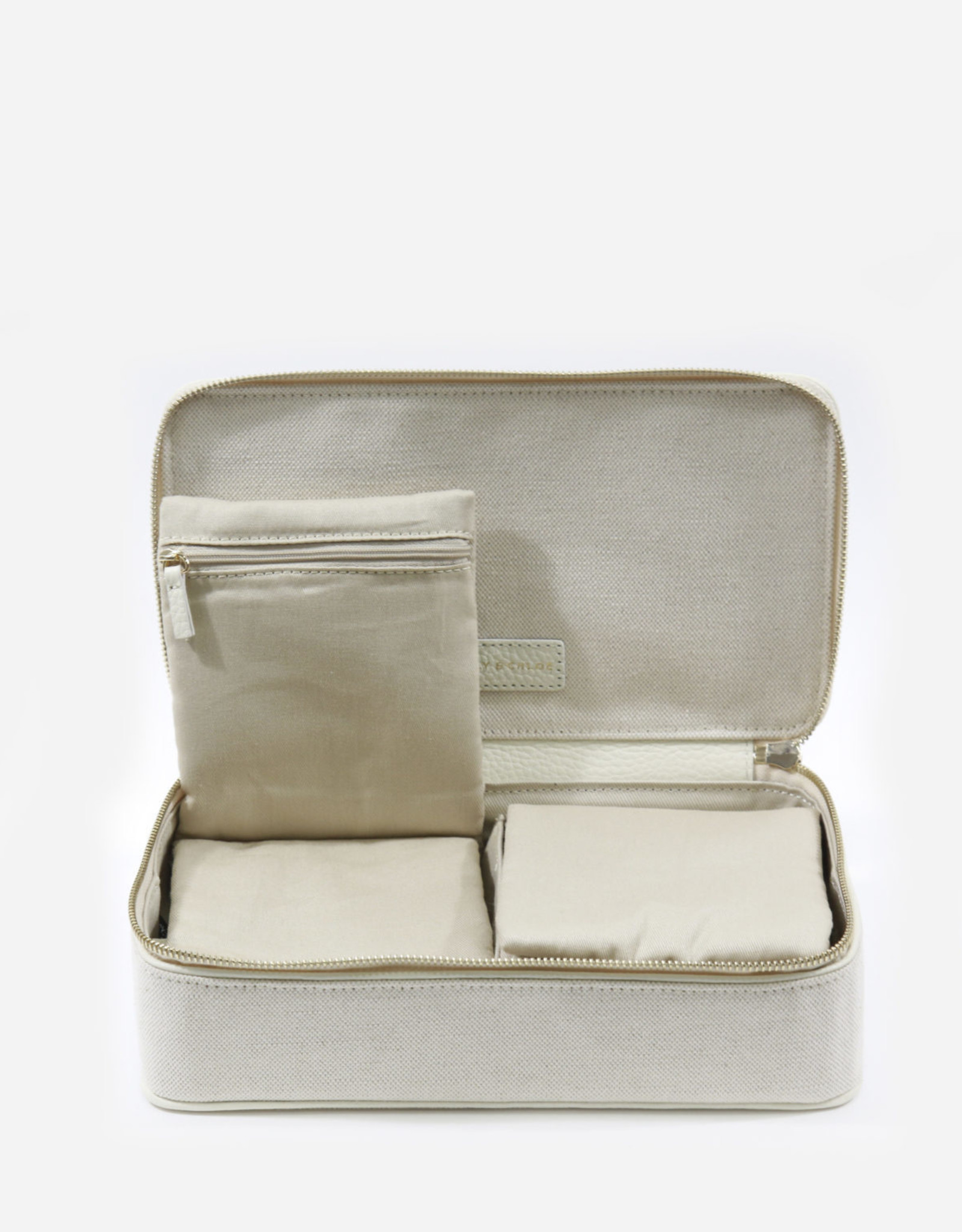 Neely & Chloe Jewelry Case