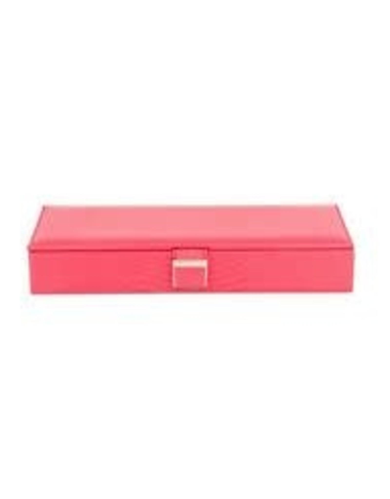 Gifts Palermo Safe Deposit  Box - Coral