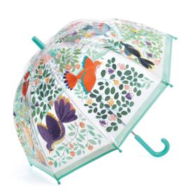 Gifts Umbrellas - Flowers & Birds