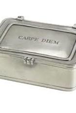 """Home """"Carpe Diam"""" Box-Small"""