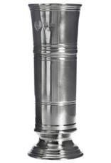 Gifts Footed Cylinder Vase
