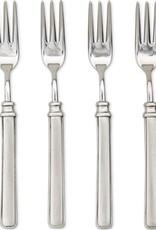 Match Gabriella Cocktail Fork, Set of 4