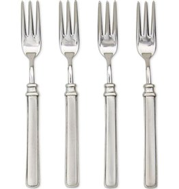Match Gabriella Cocktail Fork, Set of 4