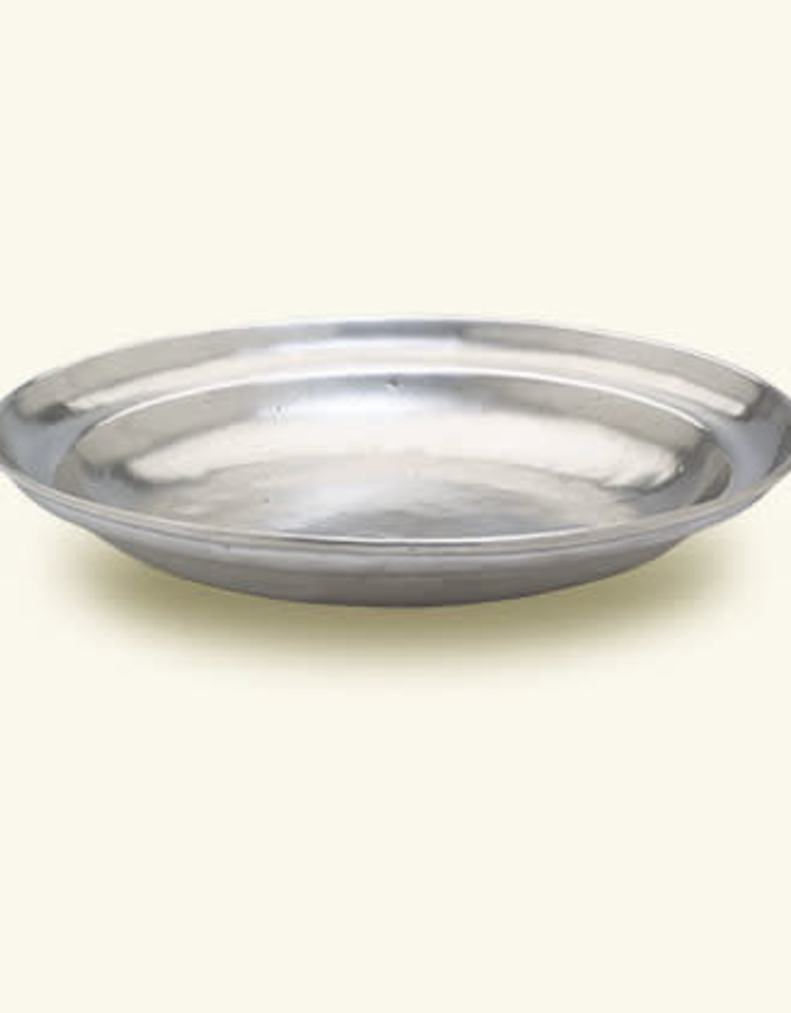 Home Round, low bowl, scroll handles