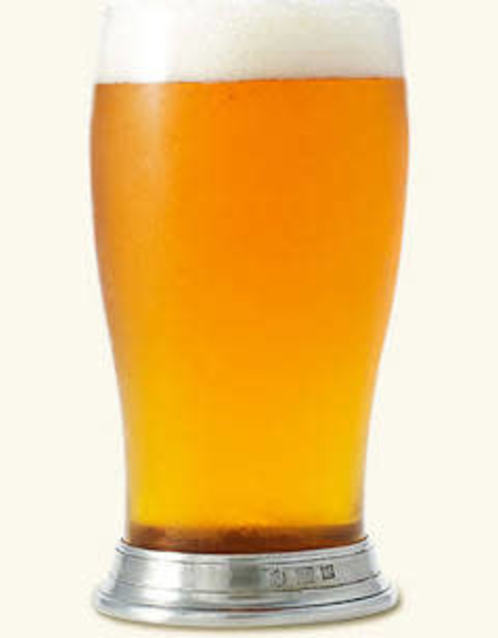 Home Pint Glass