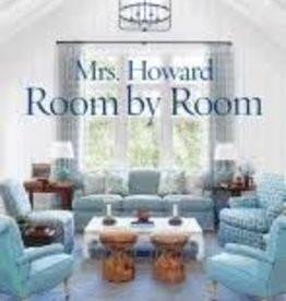 Gifts Mrs. Howard, Room by Room