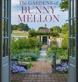 Home Gardens of Bunny Mellon