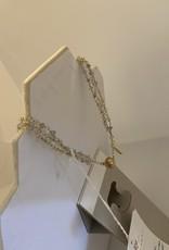 Wendy Perry Designs Nassau Aquamarine Necklace