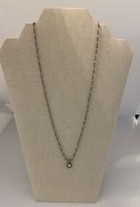 Wendy Perry Designs Iguazu Falls Necklace