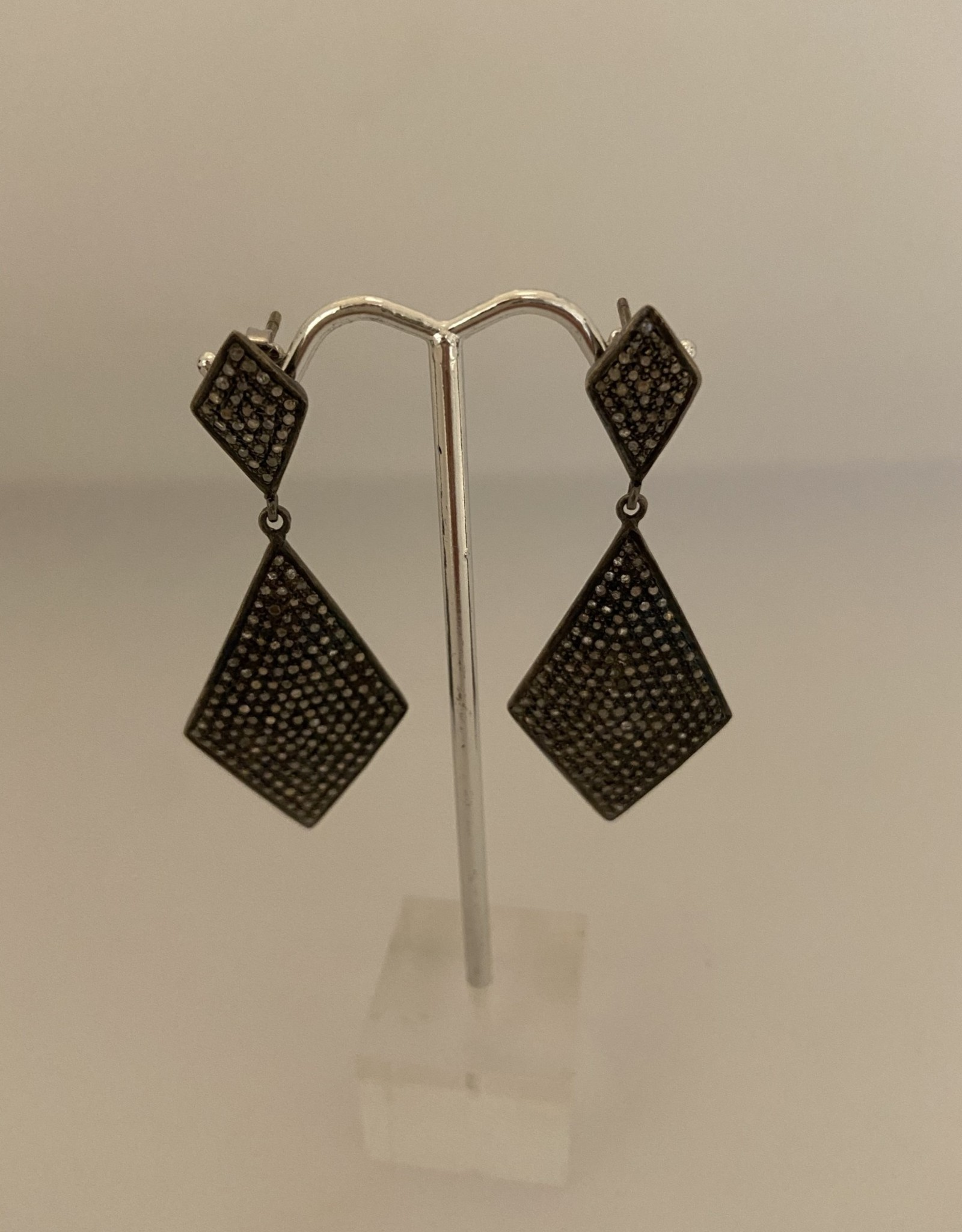 Wendy Perry Designs Buenos Aires Earrings