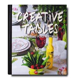Home Creative Tables