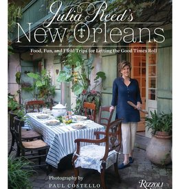 Home Julia Reed's New Orleans