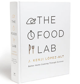 Home Food Lab: Better Home Cooking