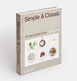 Hachette Book Group Simple & Classic