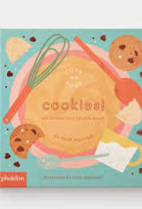 Hachette Book Group Cookies! An Interactive Recipe Book